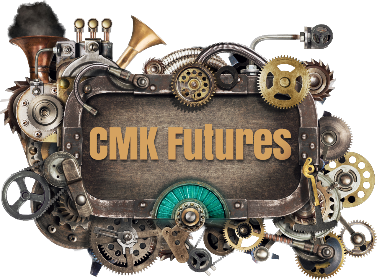 CMK Futures Logo