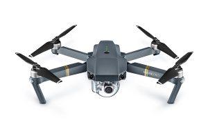 DJI Mavic Pro drone